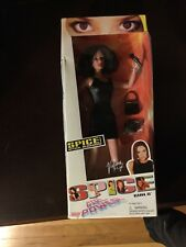 Victoria Adams/ Beckham Posh Spice Girls Official 1997 Doll - New In Box