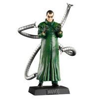 Superheroes Marvel Eaglemoss Doctor Octopus Figurine Lead
