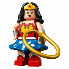 LEGO 71026 Minifiguras Minifigures - Series DC Super Heroes - Wonder Woman - New