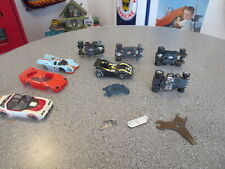 TYCO -AFX PARTS LOT