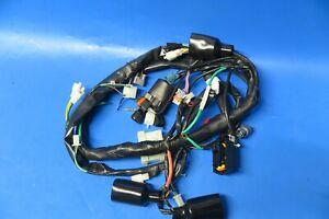 Genuine Daelim VL125 Daystar EFI Complete Wiring Harness 32100-BA1-R330