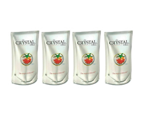4 Pack Phytoscience Crystal Cell Tomato Stemcell For Anti Aging Skin Texture