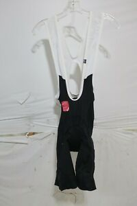 Louis Garneau Neo Power Motion Cyling Bib Shorts Men's Small Black