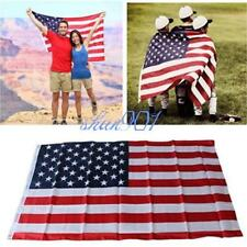USA Flag US United States of America American Stars and Stripes Banner NEW FI