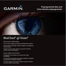 Garmin BlueChart g2 Vision, East Coast Of Australia VPC022R, Fishing, Boating