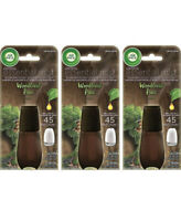 LOT OF 3 Air Wick Essential Mist Oil Refills Limited Edition Woodland Pine Pack