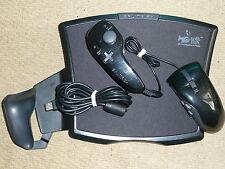 PLAYSTATION 3 PS3 PC SPLITFISH FRAG FX CONTROLLER MOUSE FPS Game Control USB Mat