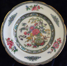 "Paragon China TREE OF KASHMIR Bread and Butter Plate 6-1/4"" Scallop Edge"