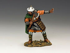 KING AND COUNTRY CRUSADERS Saracen Sergeant-at-Arms MK97 MK097