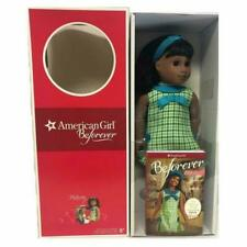 American Girl BeForever Melody Doll and Book