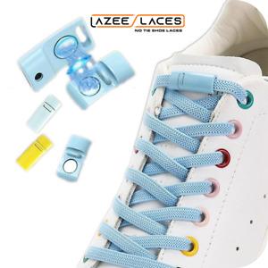 Lazee Laces™ Buckle Magnetic No Tie Shoelaces