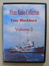 Tony Blackburn on Radio London and Radio Caroline 1965 & 1966