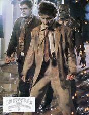 JAMES KAREN RETURN OF THE LIVING DEAD PART II 1988 VINTAGE LOBBY CARD #1 ZOMBIES