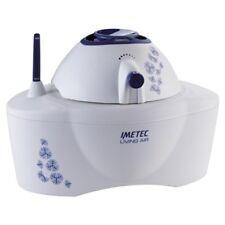 Dnd Egp71555 Imetec 5400l Umidificatore ad ultrasuoni con Vaporizzatore a cald