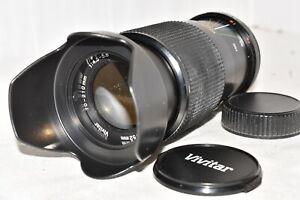 Nikon DSLR DIGITAL 70 210mm zoom lens D3100 D3200 D3300 D3400 D3500 D5500 +more