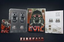 FireFair FF-02 Head & Foot Parts Kit FOR Toyworld Hegemon
