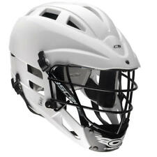 Cascade Youth Cs-U12 Lacrosse Helmet White 85696845-20