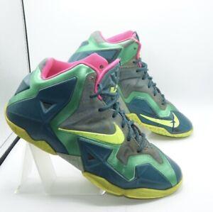 Nike LeBron 11 T-Rex Size 6.5 Youth (GS)