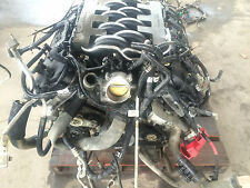 2011  FORD F150 5.0 COMPLETE ENGINE TRANSMISSION PULL OUT 89K MILES