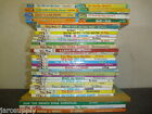 Lot of 10 Dr. Seuss Children Kids Learn to I CAN Read Books CAT HAT MIX UNSORTED