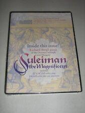 Suleiman the Magnificent: Ottoman Triumph over Hungary (New)