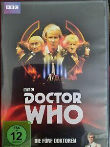 "Doctor Who "" Die fünf Doktoren """