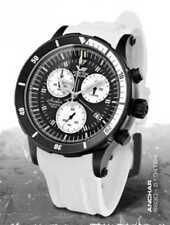 Relojes de pulsera fecha Submariner de acero inoxidable