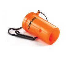 Coghlans Emergency Survival Horn 120dB Rescue Signal Louder than Whistle