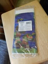Nickelodeon Teenage Mutant Ninja Turtles Tablecover Paper Tablecloth Designware