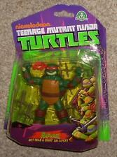 2013 Giochi Preziosi Teenage Mutant Ninja Turtles TMNT Raphael Figure MOC Rare