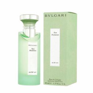 Bvlgari Eau Parfumee Au The Vert 1.35 oz / 40 ml Eau De Cologne spray