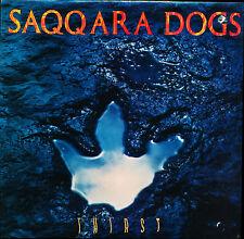 Saqqara Dogs – Thirst Pathfinder Records – PTF 8713 SEALED PROMO