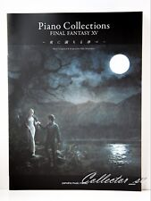 3 - 7 Days   Final Fantasy XV Piano Collections Score Book from JP