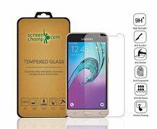 Samsung Galaxy J3 2016 Tempered Glass Screen Protector - 9H Tough - IRELAND