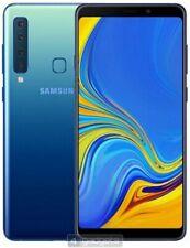 Samsung Galaxy A9 A920F (2018) 128GB - Blue -  Unlocked - Pristine Condition