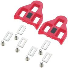 Look Delta compatible pedal cleats replacement set
