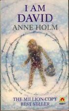 I am David (A Magnet book), Holm, Anne, Very Good, Paperback