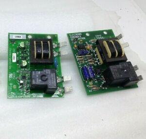 Cecilware Cappuccino Dispenser Model # GB3M-LD Parts Circuit Board