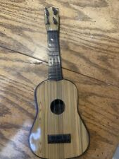 18� doll Size Guitar. Darker Color. Fits All 18� Dolls. Sheet Music