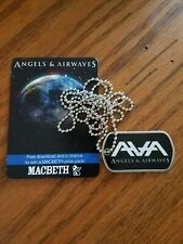 ANGELS & AIRWAVES NO NEED TO WHISPER  DOWNLOAD