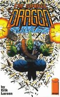 The Savage Dragon Trade Paperback 1993 Image Comics