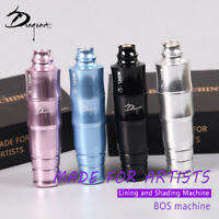 New Design BOS Machine Rotary Pen Tattoo Machine