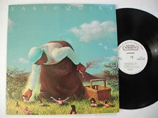 EARTHQUIRE Same s/t LP 1972 US EX