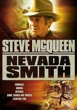 Nevada Smith - DVD Region 1