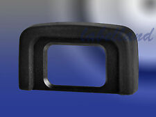 Rubber Eyecup Eyepiece for Nikon DK-25 camera D5600 D5500 D5300 D3400 D3300 -uk