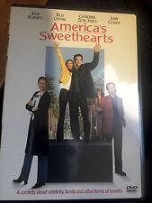 America's Sweethearts (DVD); Billy Crystal, Catherine Zeta-Jones, John Cusack