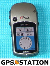 Garmin eTrex Vista HCx Outdoor sistema di navigazione