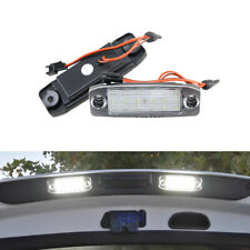 Fits Hyundai Tucson 2005 2006 2007 2008 2009 Error Free Led License Plate Light