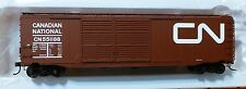Atlas HO #20002506 Canadian National 50' Postwar Double Door Box Car Rd #551188