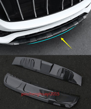 For Maserati Levante 2016-2018 Stainless Car Exterior Window Pillar Posts Trim